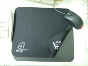 Double side Mouse Pad